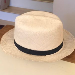 Other - Panama hat